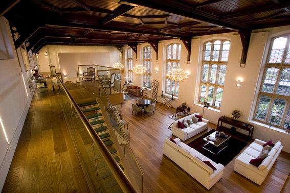 Eur.oak Rust villa 3